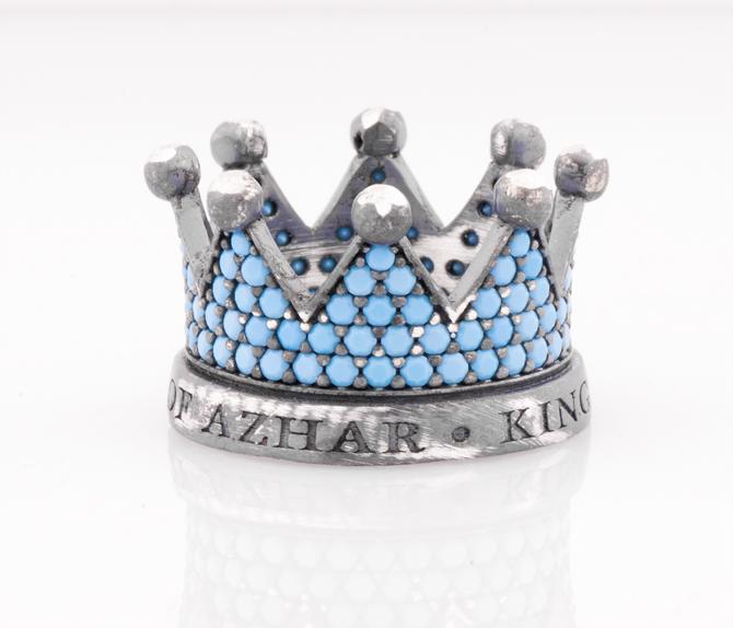 abbastanza Azhar - alta manifattura gioielli MP51